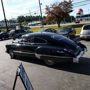 classic car repair in marietta