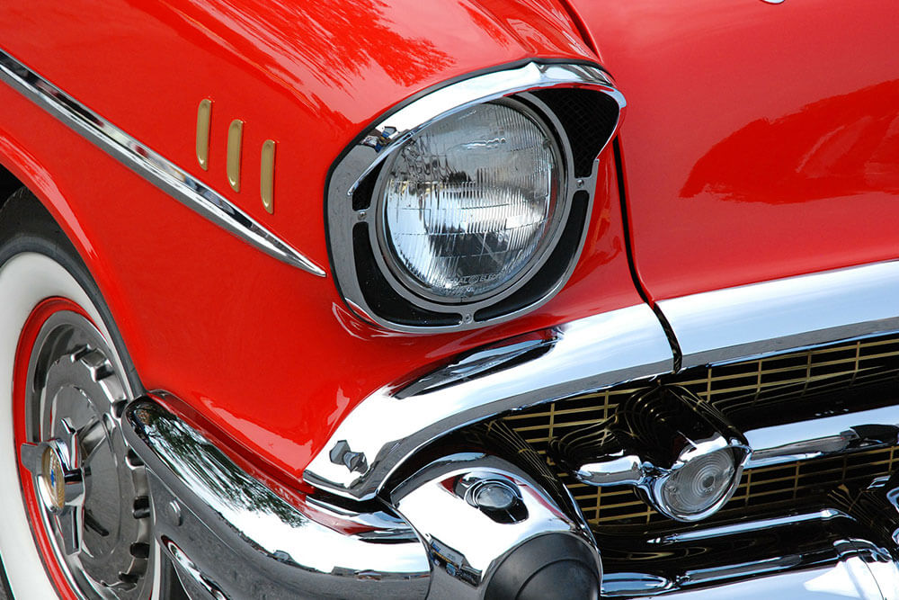 4 Common Problems Found in Classic Cars
